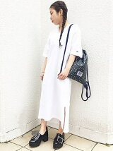 Russell×k3&co.Sailor Dress