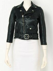 【SALE/32%OFF】beautiful people shrink leatherriders jacket ビューティフル ピープル コート/ジャケット【RBA_S】【RBA_E】【送料無料】