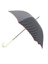 ランダムボーダー傘(長傘)