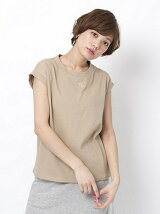 FRENCH SLEEVE TOP
