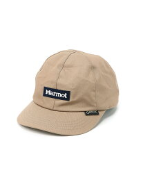 Marmot (U)GORE-TEX? Denim Linn マーモット 帽子/ヘア小物 キャップ ベージュ ブラック カーキ ネイビー【送料無料】