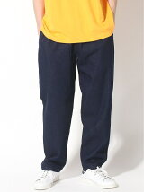 RELUME CALIFORNIA/CHEF PANTS DENIM