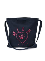 2WAY TOTE CALL ME【トートバッグ】