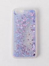 ラメクリア Iphone Case