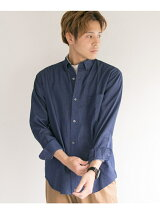 DENIM BUTTONDOWN SHIRTS