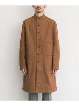 FREEMANS SPORTING CLUB JP×HONORGATHERING COAT