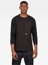 (M)Dommic Arris Pocket L/S