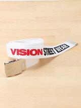 (M)【VISION STREET WEAR】ロングガチャベルト