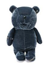 (W)VIVAYOU/ぬいぐるみのような小熊型リュック