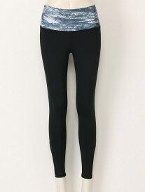 【SALE/70%OFF】FILA (W)YOGA レギンス ニッキー ファッショングッズ【RBA_S】【RBA_E】