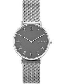 【SALE/30%OFF】SKAGEN (W)HALD/SKW2677 スカーゲン ファッショングッズ 腕時計 グレー【送料無料】