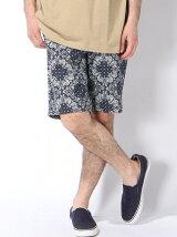 PANAMA Bandana Shorts