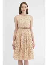 レニーレースドレス