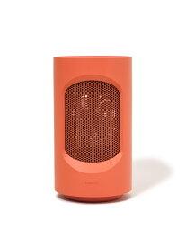 Francfranc セルカ 首振り付きミニファンヒーター フランフラン 生活雑貨 生活雑貨その他 オレンジ ピンク グレー ホワイト