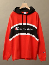 【別注】 <CHAMPION(チャンピオン)> SWEAT HOODY/パーカー<br>