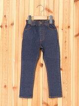 STAR  POCKET  STRETCH  SKINNY  PANTS/パンツ