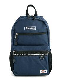 DICKIES/(K)DK FRAME LOGO BACKPACK ハンドサイン バッグ【送料無料】