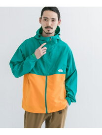 【SALE/30%OFF】URBAN RESEARCH THE NORTH FACE COMPACT JACKET アーバンリサーチ コート/ジャケット ナイロンジャケット【送料無料】
