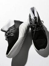 <adidas(アディダス)> TUBULAR DOOM/スニーカー