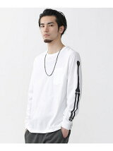 POCKET T BONE L/S