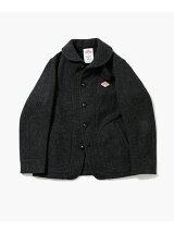 WOOL MOSSER JACKET