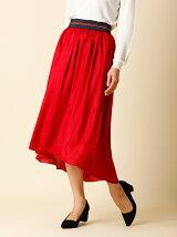《INED》シャイ二―フレアスカート