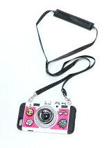dictionary/(W)カメラ1iPhoneケースiPhone6/6s対応