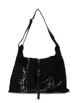 KMRii/ケムリ/SPLASH ONE SHOULDER BAG