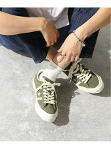 CONVERSE STARBARS SUEDE OX