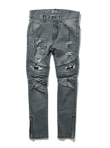 Sid skinny denim