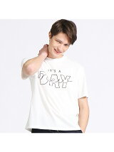 【CEIZER】 ITS A NEW DAY Tシャツ