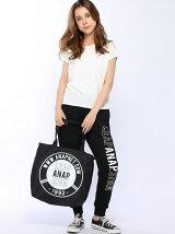 ANAPANAPロゴTシャツ+PT+BAG3点SET