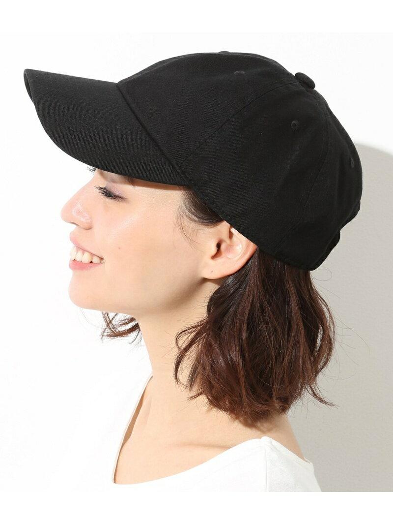 ツイルキャップ ビス 帽子/ヘア小物