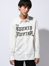 BxH Rose Logo Print Shirts