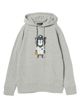 The Wonderful! design works. / BASEBALL BEAR Hoodie