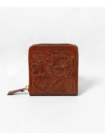 GRACE CONTINENTAL Box Case Wallet グレースコンチネンタル 財布/小物【送料無料】