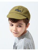 THE PARK SHOP / SAFEBOY CAP 21(52~56cm)