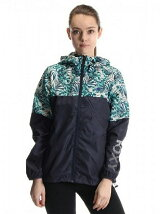 TROPICAL DAYS JACKET