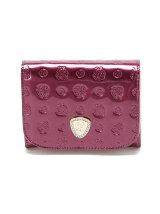 モノグラムモノグラム二つ折り財布(小銭入れ有り)