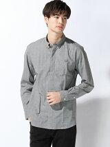 (M)FLY FRONT SHIRT