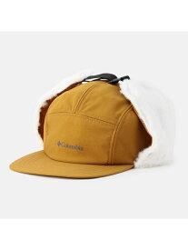 【SALE/30%OFF】Columbia ジョーダンマウンテンファーフラップキャップ コロンビア 帽子/ヘア小物 キャップ ブラウン ブラック ネイビー【送料無料】