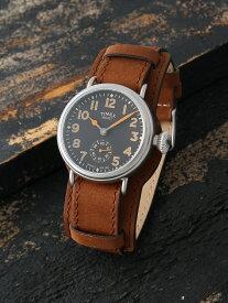 TIMEX TIMEX/(U)ミジェット ライフスタイルステーション ファッショングッズ 腕時計 ブラック【送料無料】