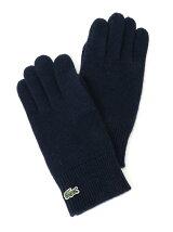 (M)カシミヤニット手袋