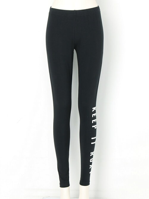 KEEP IT ROXY LEGGING