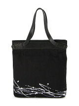 【別注】KMRii/ケムリ/SPLASH 2WAY TOTE/S