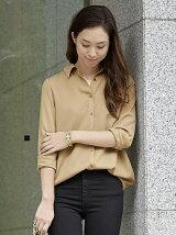 ◇JOC PE サテンシャツ 2