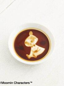 Afternoon Tea Moomin×Afternoon Tea/醤油皿 アフタヌーンティー・リビング 生活雑貨 キッチン/ダイニング レッド