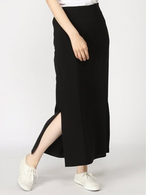 Side Slit Long SK