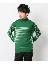 Washable Wool Turtle Knit
