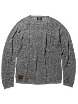 Halley linen knit
